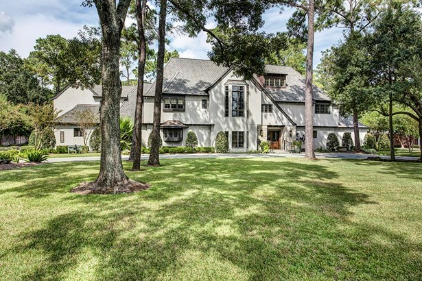 Traditional, Cross Property - Piney Point, TX (photo 1)