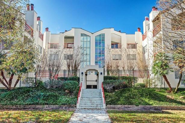 Condominium, Contemporary/Modern - Houston, TX