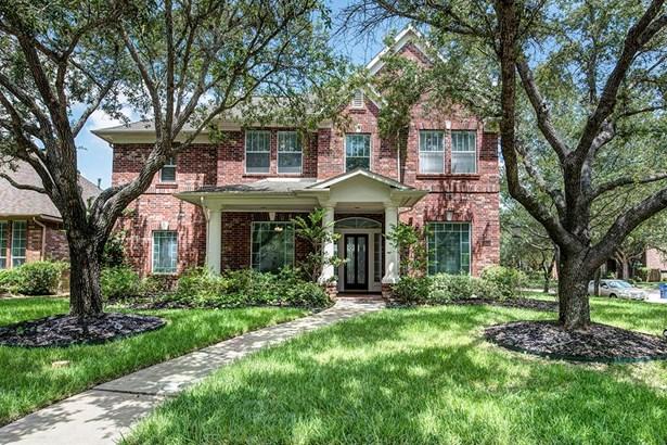 Traditional, Cross Property - Missouri City, TX (photo 2)
