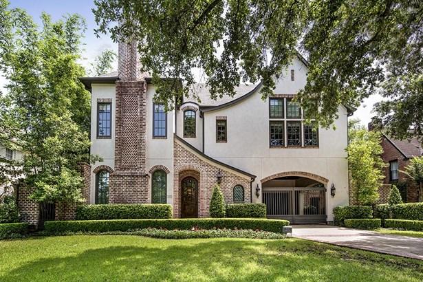Traditional, Cross Property - Houston, TX (photo 1)