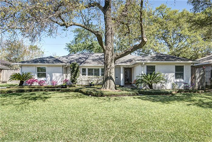Traditional, Cross Property - Houston, TX (photo 1)