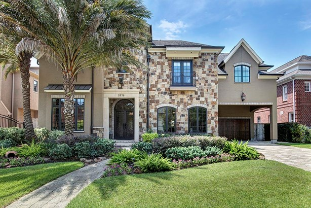 Traditional, Cross Property - Southside Place, TX (photo 1)