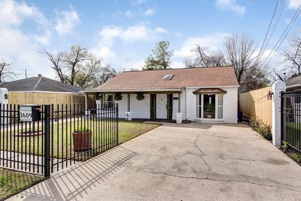 Ranch, Cross Property - Houston, TX (photo 1)