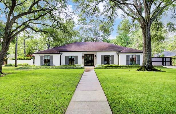 Ranch,Traditional, Cross Property - Hunters Creek, TX (photo 2)