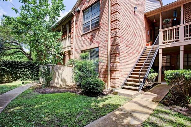 Condominium, Traditional - Houston, TX (photo 1)
