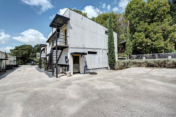 Multi-Family Detached, Contemporary/Modern - Houston, TX (photo 1)