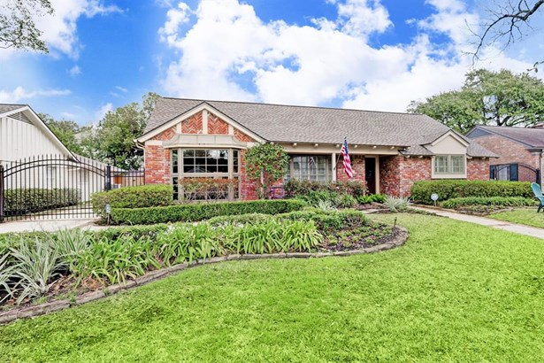 Ranch,Traditional, Cross Property - Houston, TX (photo 2)