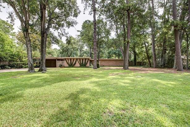 Cross Property, Contemporary/Modern - Hunters Creek, TX (photo 1)