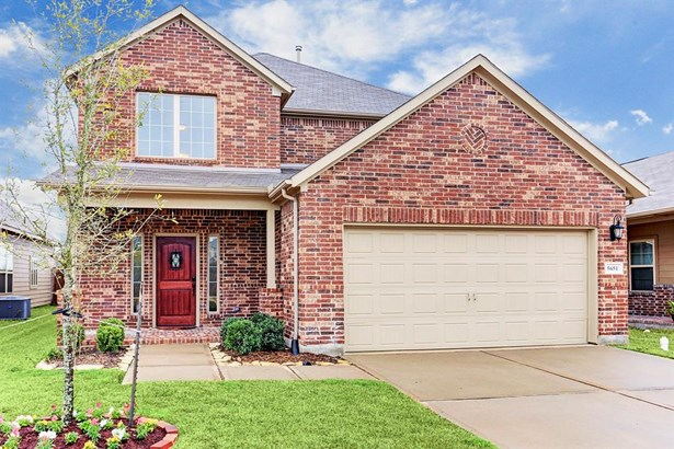 Traditional, Cross Property - Katy, TX (photo 1)