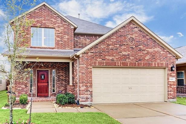Traditional, Cross Property - Katy, TX (photo 2)