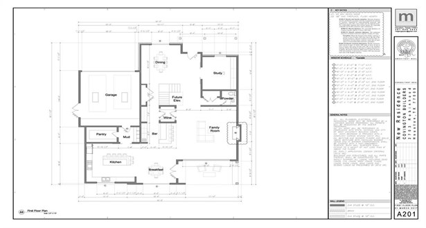 Contemporary/Modern,Traditional, Cross Property - West University Place, TX (photo 5)