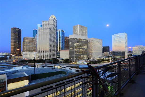 Cross Property - Houston, TX (photo 2)