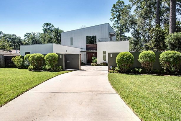 Cross Property, Contemporary/Modern - Houston, TX (photo 2)