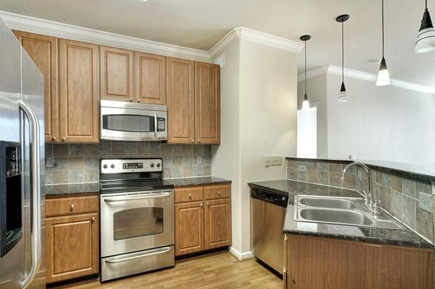Mid/Hi-Rise Condominium - Houston, TX (photo 3)