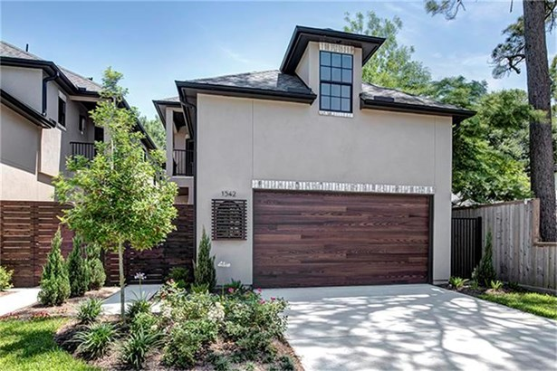 French,Traditional, Cross Property - Houston, TX (photo 1)
