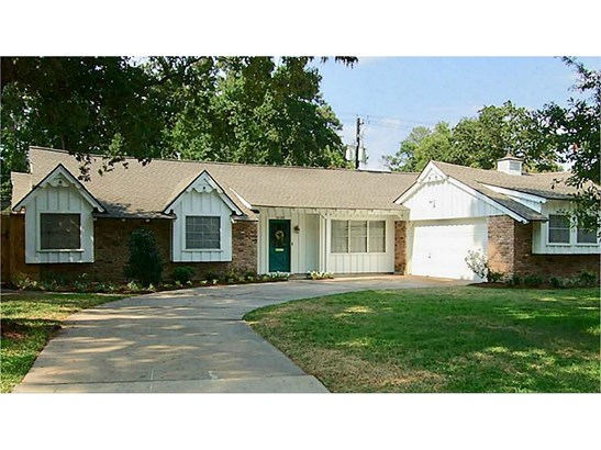 Single Family Detached, Ranch,Traditional - Houston, TX (photo 2)