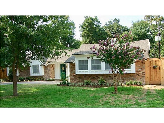Single Family Detached, Ranch,Traditional - Houston, TX (photo 3)
