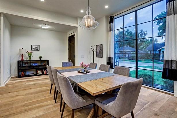 Cross Property, Contemporary/Modern - Houston, TX (photo 3)