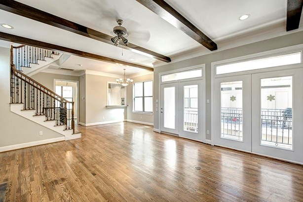 Condominium, Traditional - Houston, TX (photo 3)
