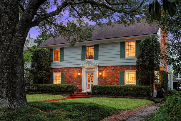 Colonial,Traditional, Cross Property - Houston, TX (photo 2)