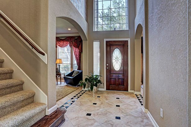 Traditional, Cross Property - Pearland, TX (photo 2)