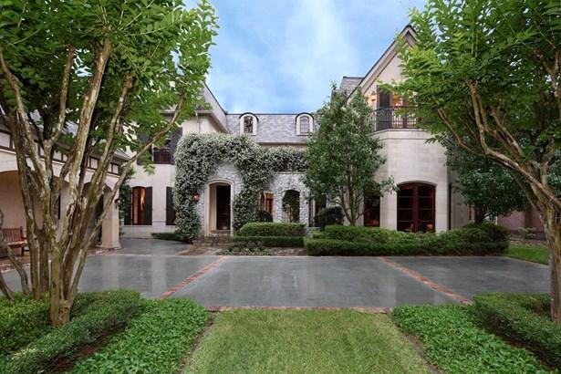 French, Cross Property - Houston, TX (photo 1)