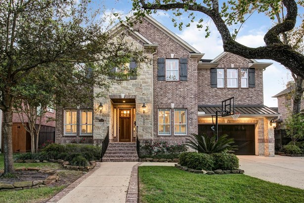 Contemporary/Modern,Traditional, Cross Property - Houston, TX (photo 1)