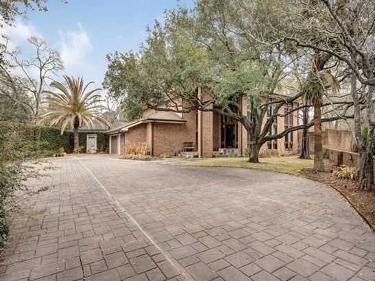 Contemporary/Modern,Traditional, Cross Property - Bunker Hill Village, TX (photo 3)