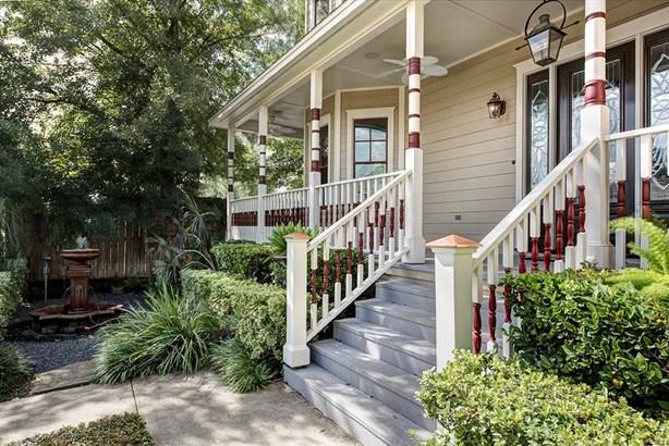 Victorian, Cross Property - Houston, TX (photo 2)