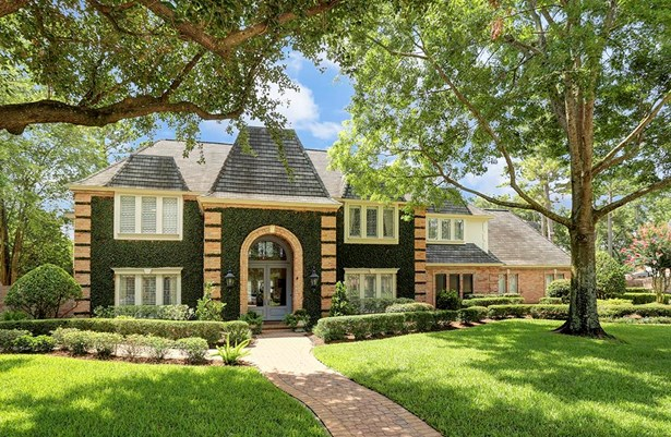Traditional, Cross Property - Spring, TX (photo 1)