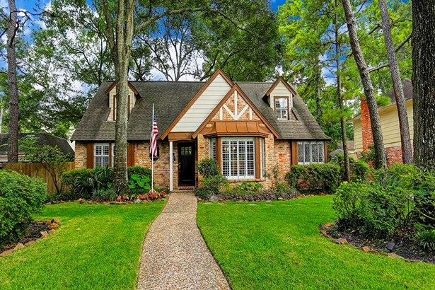 English,Traditional, Cross Property - Houston, TX (photo 1)