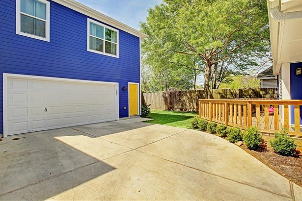 Contemporary/Modern,Traditional, Single Family Detached - Houston, TX