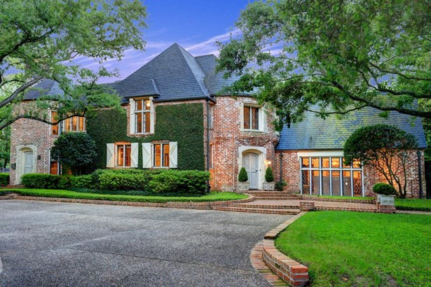 English,French, Cross Property - Houston, TX (photo 1)