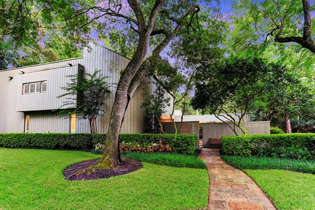 Contemporary/Modern,Traditional, Cross Property - Hunters Creek Village, TX (photo 5)