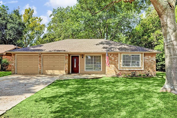 Single Family Detached, Traditional - Tomball, TX