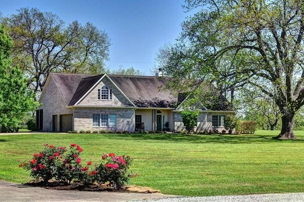 Ranch, Cross Property - Richmond, TX (photo 1)