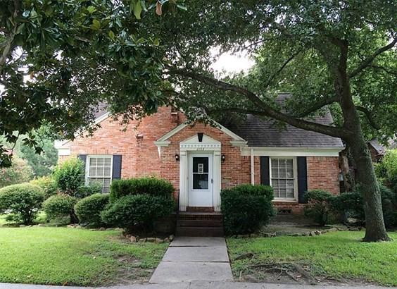 Single Family Detached, Traditional - Houston, TX (photo 1)