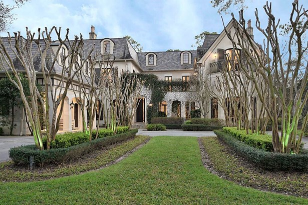 French, Cross Property - Houston, TX (photo 2)