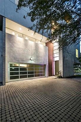 Townhouse, Contemporary/Modern - Houston, TX (photo 2)