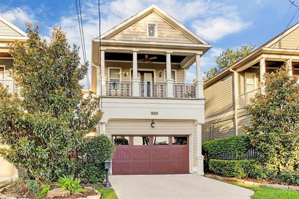 Traditional,Victorian, Cross Property - Houston, TX (photo 1)