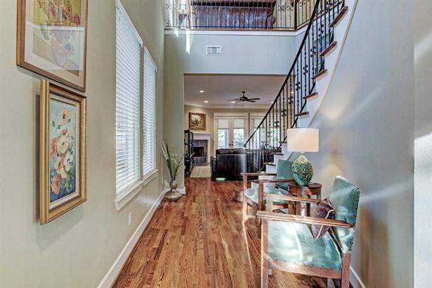 Traditional,Victorian, Cross Property - Houston, TX (photo 3)