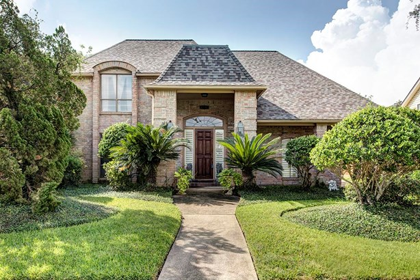 French, Cross Property - Houston, TX (photo 1)