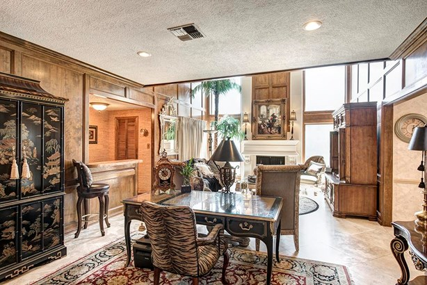 French, Cross Property - Houston, TX (photo 4)