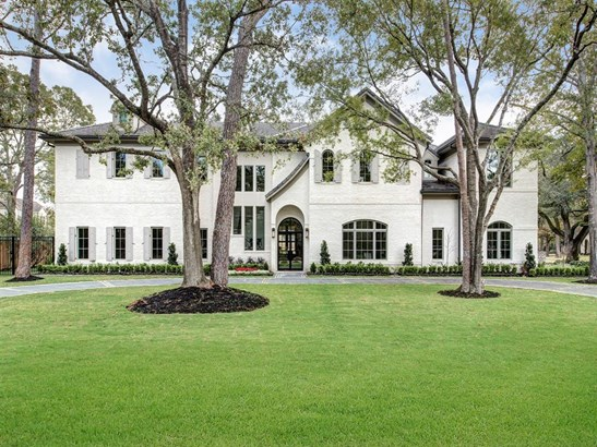 Traditional, Cross Property - Piney Point Village, TX (photo 1)