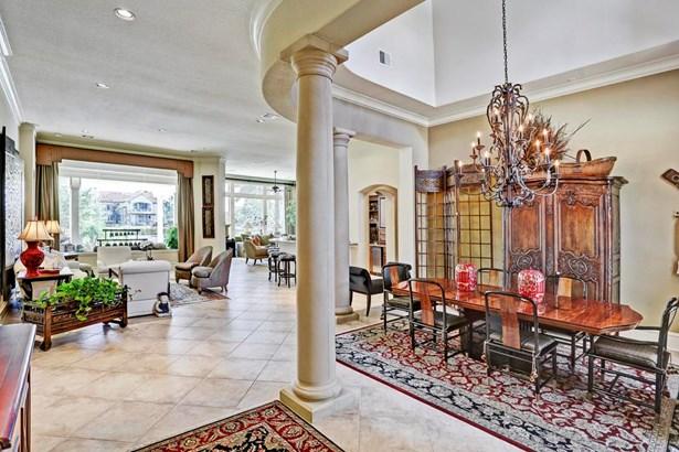 Mediterranean, Cross Property - Houston, TX (photo 4)