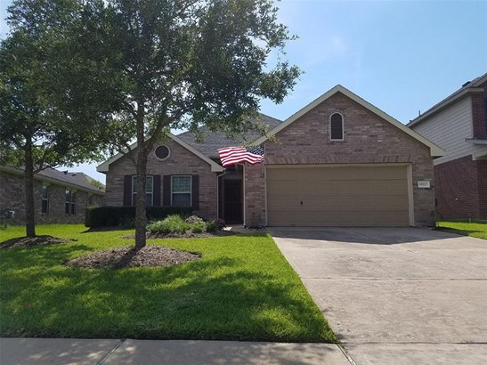 Single Family Detached, Traditional - Tomball, TX (photo 1)