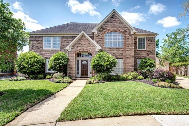 Traditional, Cross Property - Sugar Land, TX (photo 1)