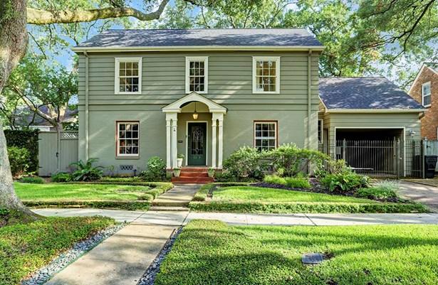 Georgian,Traditional, Cross Property - Houston, TX (photo 1)