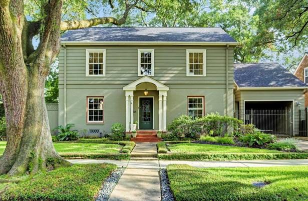 Georgian,Traditional, Cross Property - Houston, TX (photo 2)