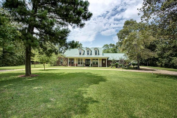 Ranch,Traditional, Cross Property - Livingston, TX (photo 1)
